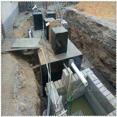 ht-312地埋式农村污水处理设备