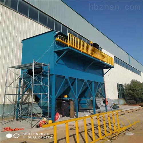 扬州除尘器设备生产厂家