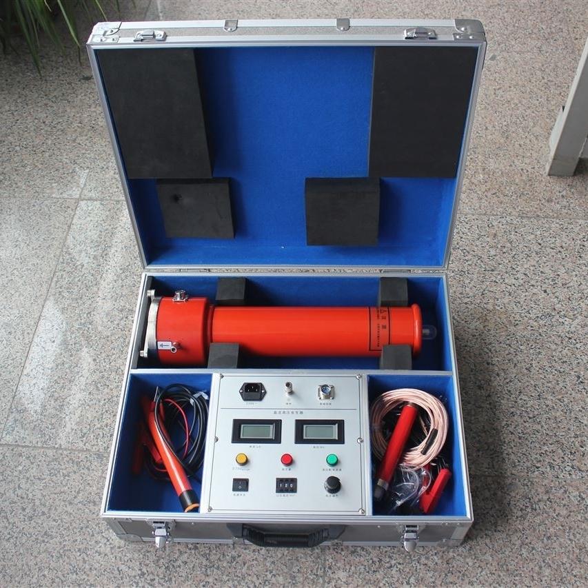 智能直流高压发生器300kv/2mA