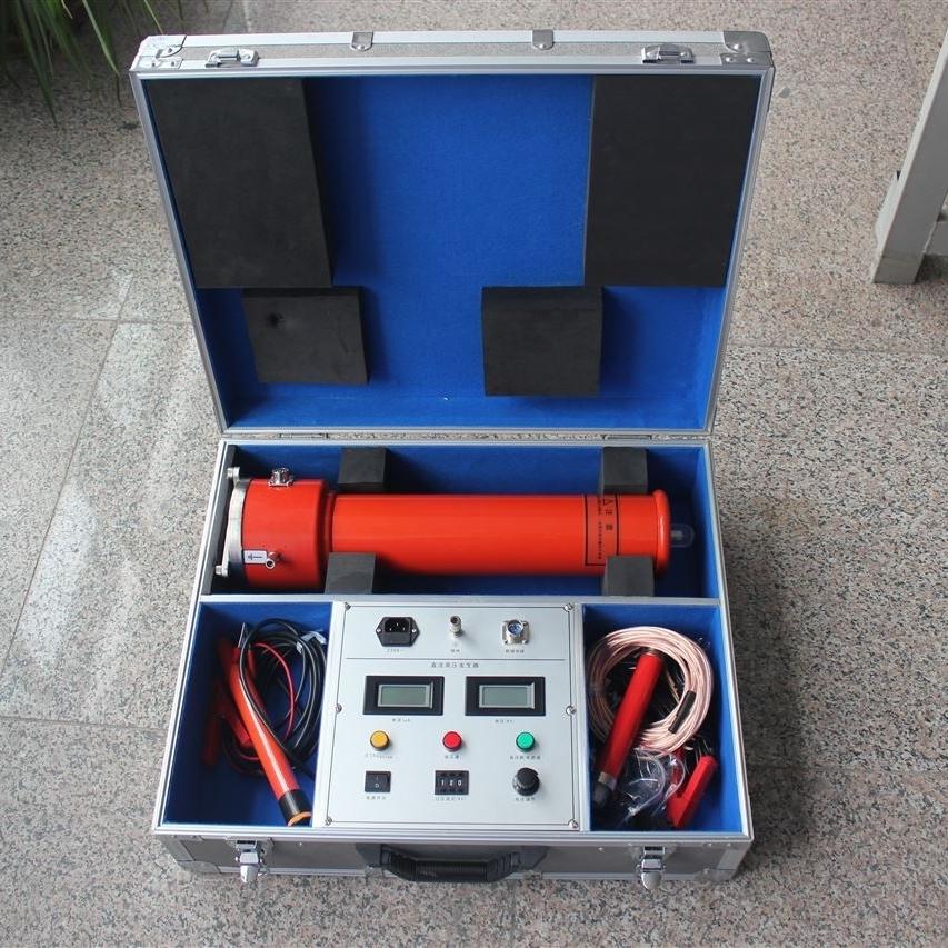 200KV-3mA高压直流发生器