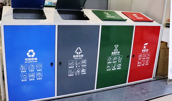 深圳:垃圾分类违规或将面临百万罚款