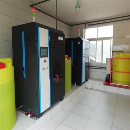 青海污水厂消毒设备-青海次氯酸钠发生器供应厂家