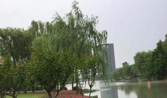 吉林水工集团联合房地产公司中标6.75亿新凯河河道综合治理项目