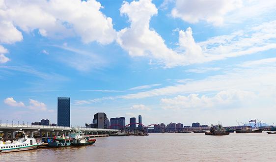 浙江开始修改《水泥工业大气污染物排放标准》