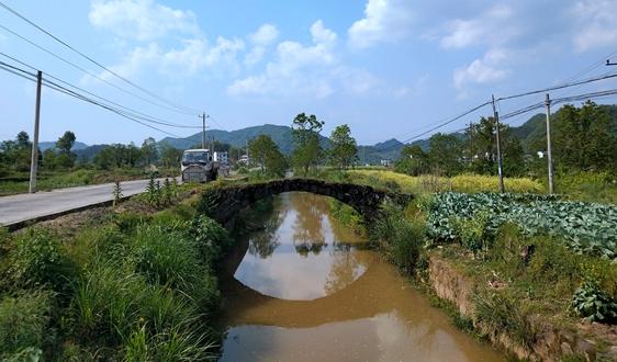 粤水电签订2781万元广宁县河流治理工程施工总承包合同