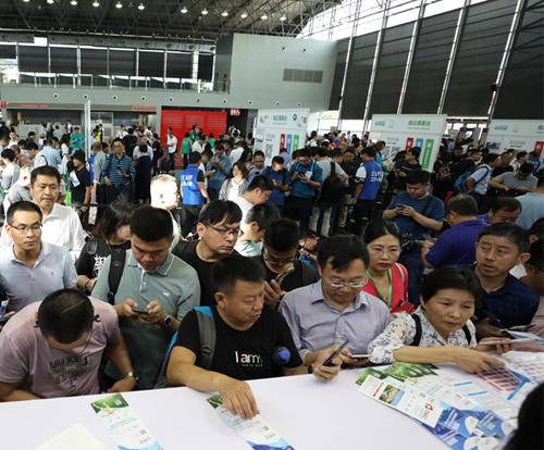 第8届上海生物发酵展观众预登记全面启动 八月魔都上海见!