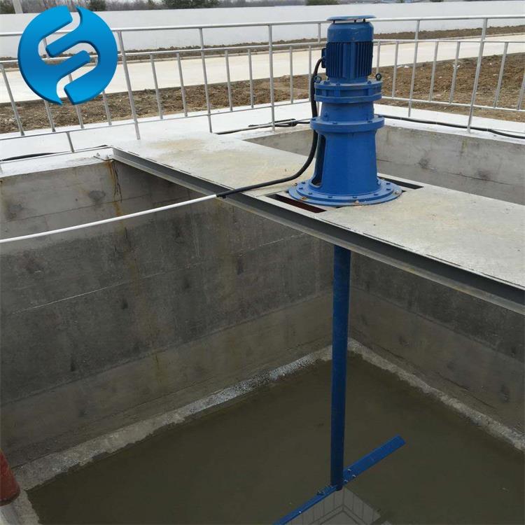 桨式搅拌机工作原理及选型方法