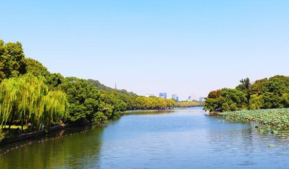 4.46亿!河南新野县城区黑臭水体治理及污水管网建设PPP项目招标