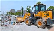 推动建筑垃圾资源化利用 工信部对两文件公开征求意见