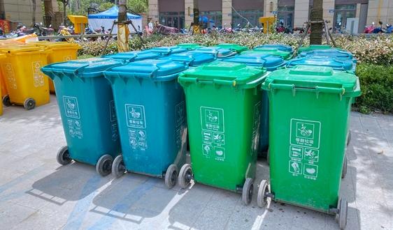安徽《合肥市生活垃圾管理办法》新修改版