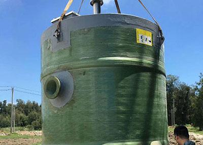 建设一体化提升泵站的意义与作用