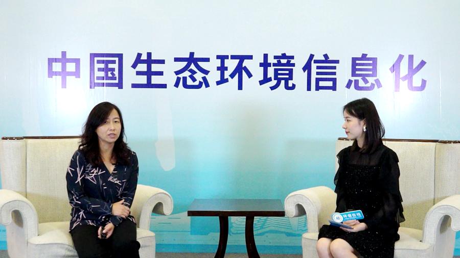 """上海市生态环境信息化应用:""""绿色数据引擎""""助力精准治污"""