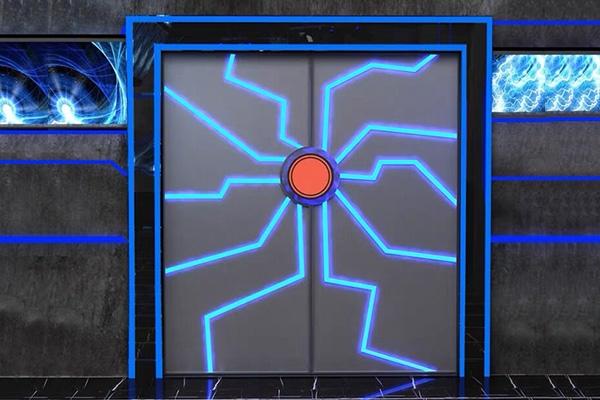 智能科技体验馆门