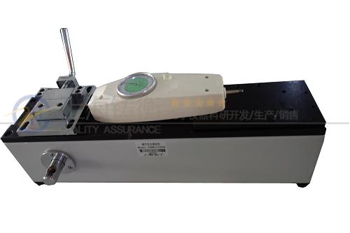SGWS数字式端子拉力测试仪