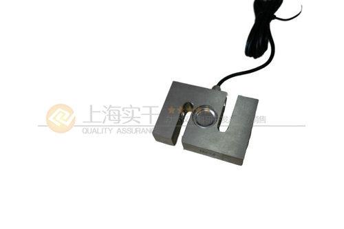 S型数显拉压力测力仪