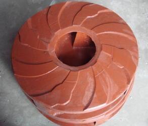 渣浆泵叶轮