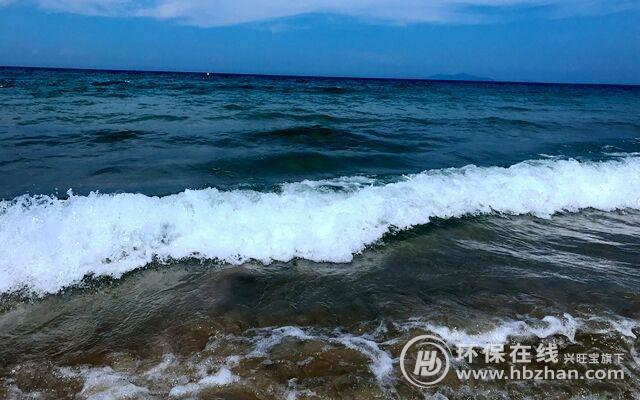 """海洋废弃物""""来自于海洋、倾倒于海洋"""" 与""""海洋垃圾""""截然不同"""