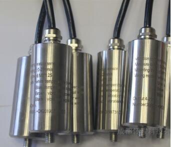 振动速度传感器