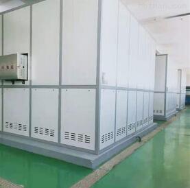 高压固体蓄热电锅炉