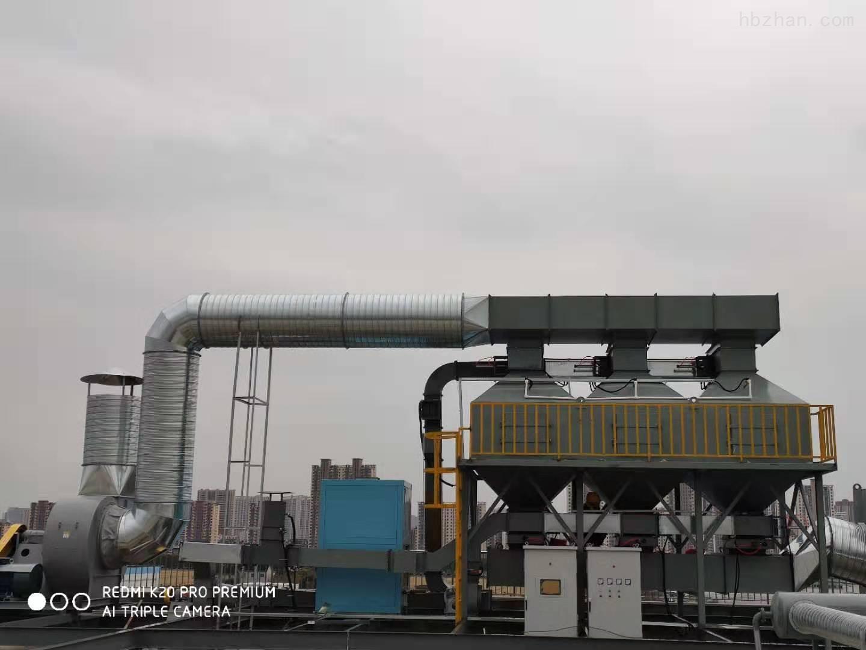 安徽催化燃烧设备厂家