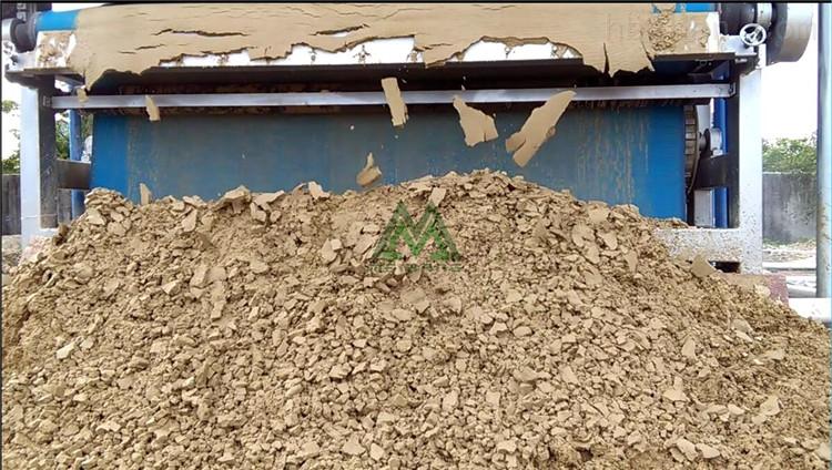 大兴鹅卵石污水处理设备厂家