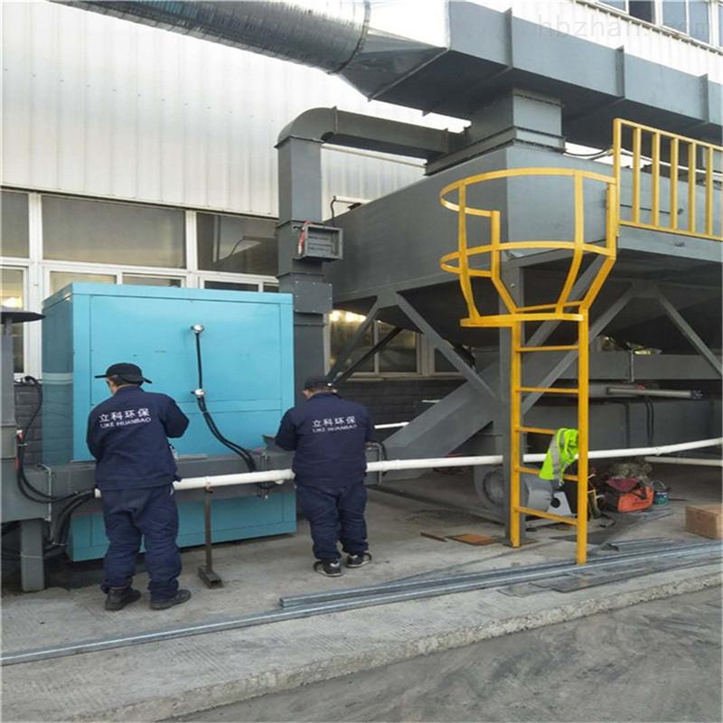 上海催化燃烧炉生产厂家