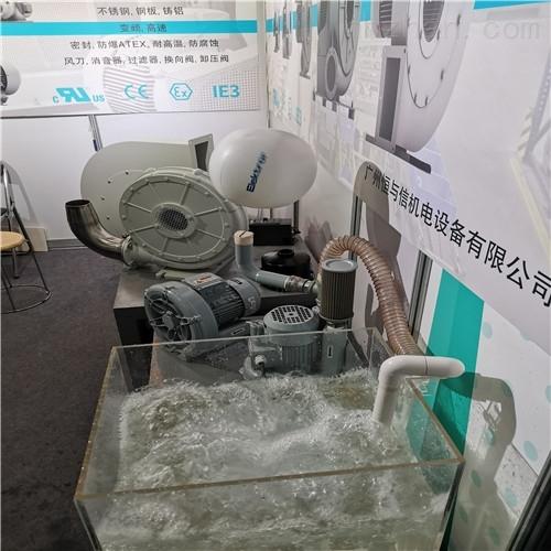 锡林郭勒盟漩涡风机品牌