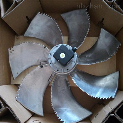 施乐百耐高温轴流风机