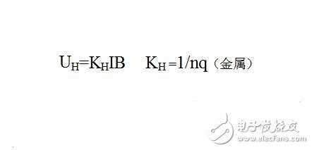 霍尔传感器如何测转速_霍尔传感器测转速原理