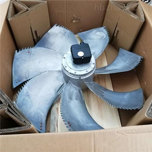 菁园提供耐高温通风散热风机