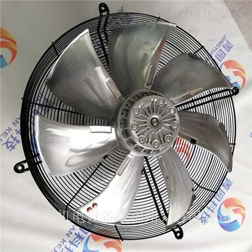 江西施乐百提供空气净化器散热风机