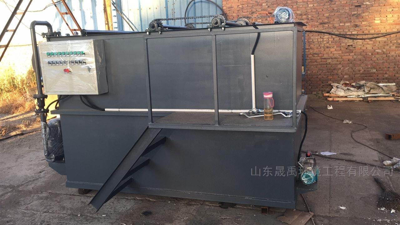 内蒙古 溶气气浮机技术条件 全国发货