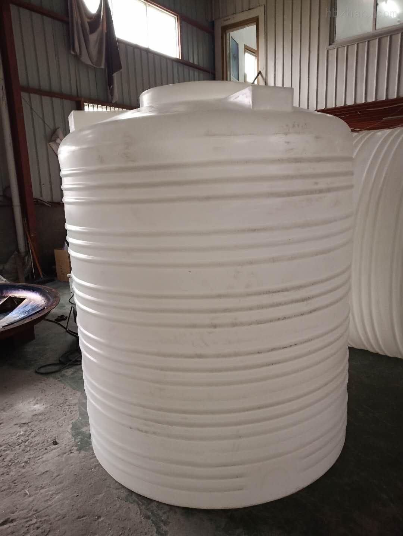 遂宁3吨原水罐  高氯酸钠储罐