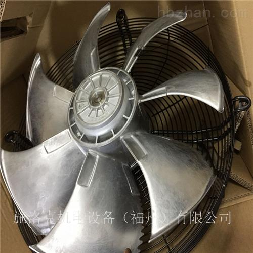 空调风扇用直流电机