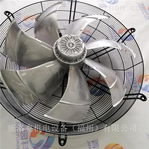 提供专业工业散热风扇原装现货
