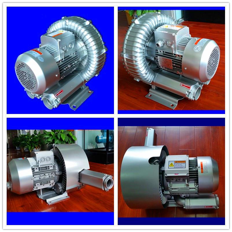 YX-61D-2旋涡气泵 2.2KW漩涡式高压气泵示例图3