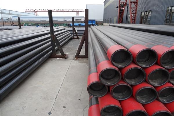 咸阳石油无缝钢管用途