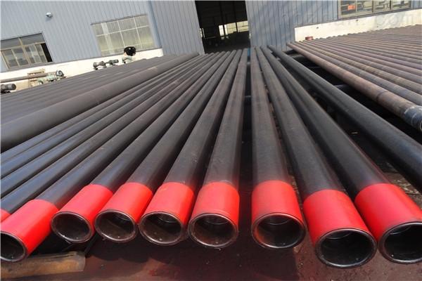 长治石油无缝钢管用途