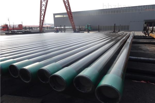 淄博石油无缝钢管现货供应