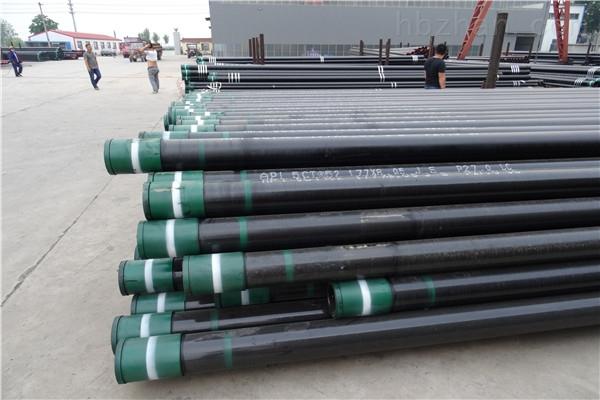 眉山石油无缝钢管现货供应