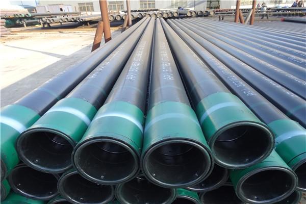嘉峪关石油无缝钢管用途