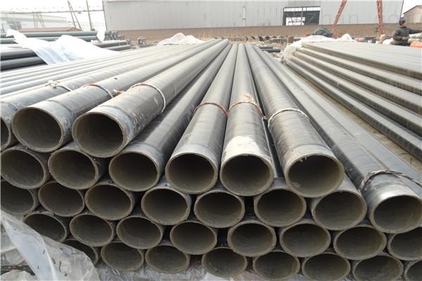 苏州地埋水泥砂浆防腐钢管价格