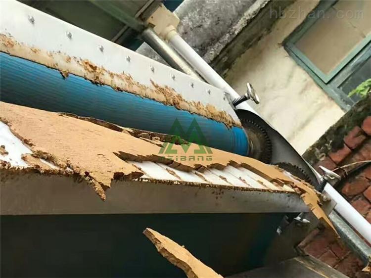 香港碎石场泥浆脱水设备