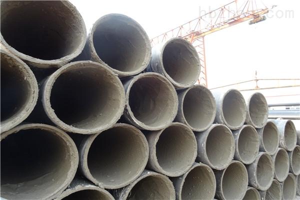 漯河混凝土衬里防腐钢管现货供应