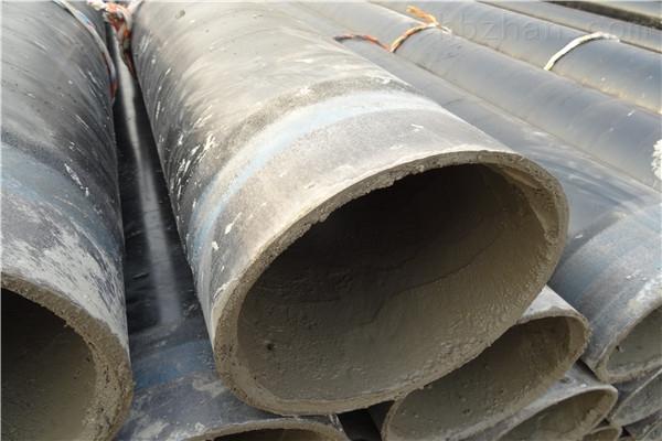 莆田外E内水泥砂浆防腐钢管价格
