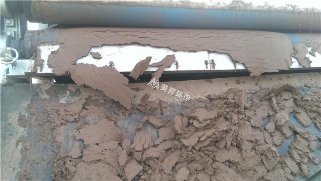 海南制砂污泥处理