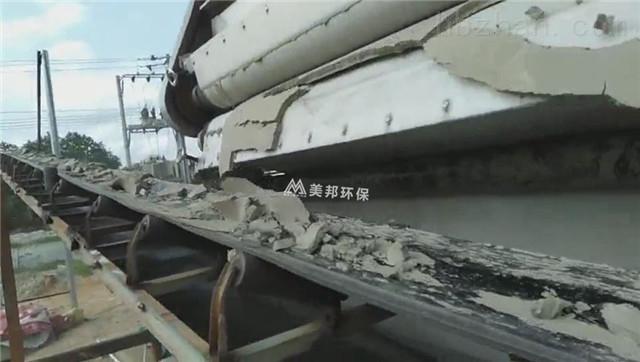 贵州石料场污泥脱水