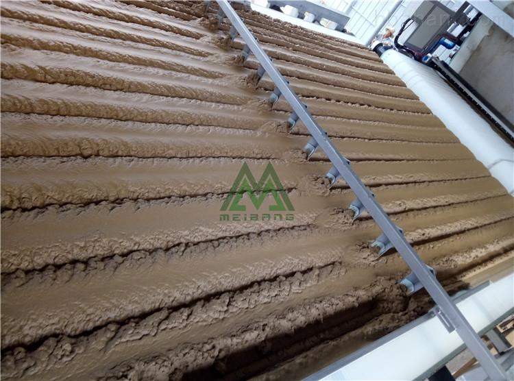 江苏石场泥浆脱水设备