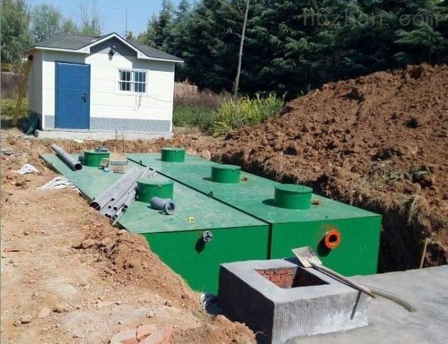 社区污水处理设备直销
