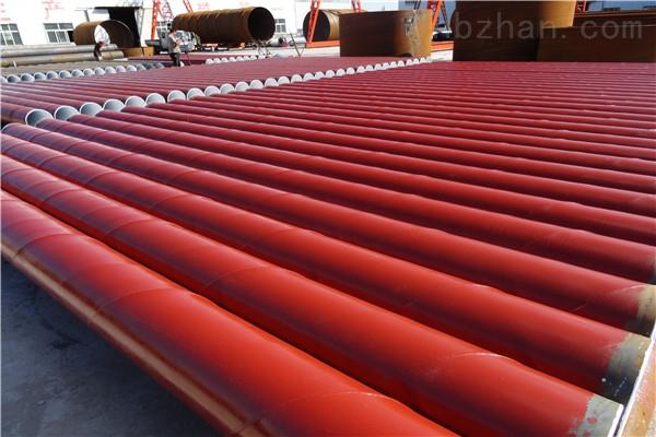 孝感加强级环氧树脂防腐钢管销售厂家
